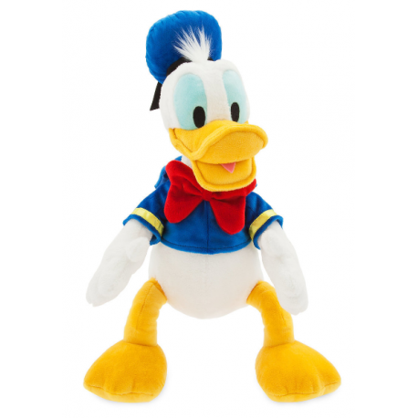 Disney Donald Duck Pluch Medium