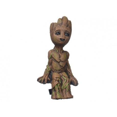 Marvel Guardians Of The Galaxy Groot Shoulder Accessory