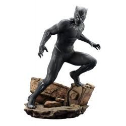 Black Panther Movie ARTFX Statue 1/6 Black Panther 32 cm
