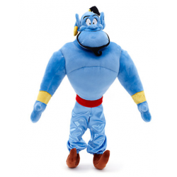 Disney Genie (Aladdin) Pluche Medium