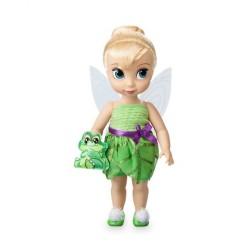 Disney Tinker Bell Animator Doll
