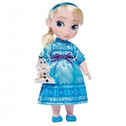Disney Elsa Animator Doll, Frozen