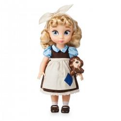 Disney Assepoester Animator Doll