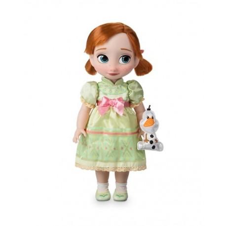 Disney Anna Animator Doll, Frozen
