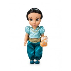 Disney Princess Jasmine Animator Doll, Aladdin