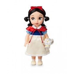 Disney Snow White Animator Doll