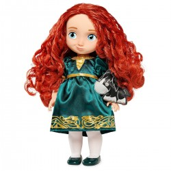 Disney Merida Animator Doll, Brave