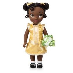 Disney Tiana Animator Doll, The Princess And The Frog