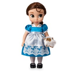 Disney Belle Animator Doll