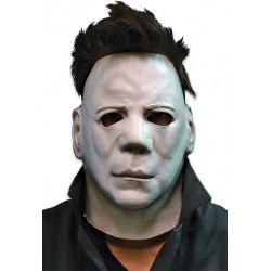 Halloween 2: Myers - Face Mask