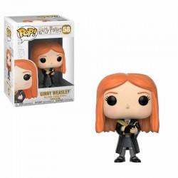 Funko Pop 52 Harry Potter Ginny Weasley