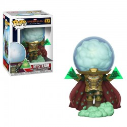 Funko Pop 473 Spider-Man Far From Home Mysterio