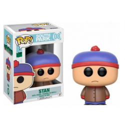 Funko Pop South Park Stan