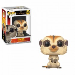 Funko Pop 549 Disney The Lion King Timon