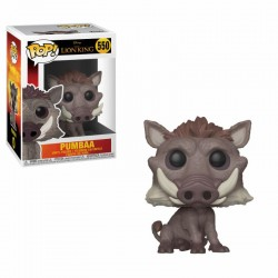 Funko Pop 550 Disney The Lion King Pumbaa