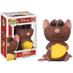 Funko Pop 271 Disney Ratatouille Emile