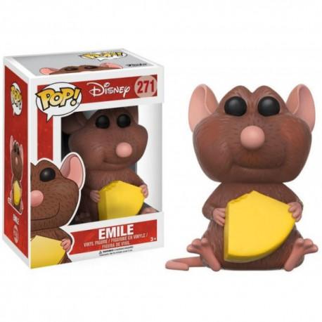 Funko Pop 271 Disney Ratatouille Emile