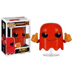 Funko Pop 83 Pac-Man Blinky