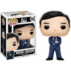 Funko Pop 390 The Godfather Michael Corleone