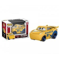 Funko Pop 284 Disney Cars 3 Cruz Ramirez