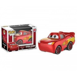 Funko Pop 282 Disney Cars 3 Lightning McQueen