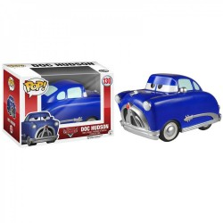 Funko Pop 130 Disney Cars 3 Doc Hudson