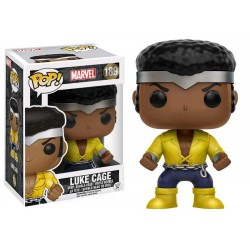 Funko Pop 189 Marvel Luke Cage