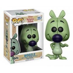 Funko Pop 257 Disney Winnie The Pooh Woozle