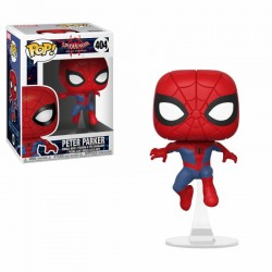 Funko Pop 404 Marvel Spider-Man Peter Parker