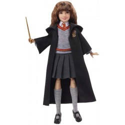 Harry Potter Hermoine Grainger Doll
