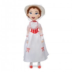 Disney Mary Poppins Knuffel