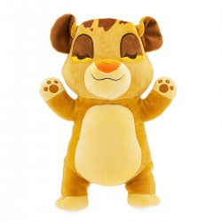 Disney The Lion King Simba Cuddleez Plush