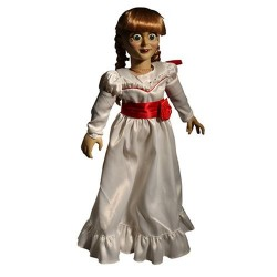 Annabelle Creation Replica Doll