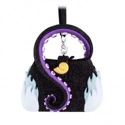 Disney The Little Mermaid Ursula Handbag Ornament