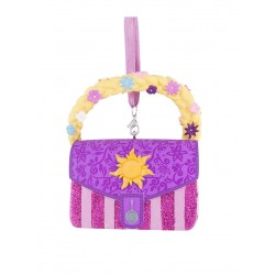 Disney Tangled Rapunzel Handbag Ornament