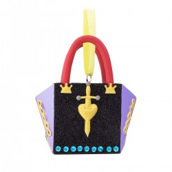 Disney Snow White Evil Queen Handbag Ornament