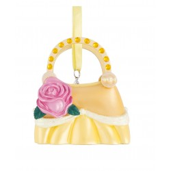 Disney Beauty & The Beast Belle Handbag Ornament