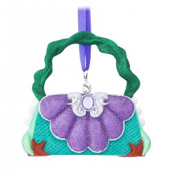 Disney The Little Mermaid Ariel Handbag Ornament