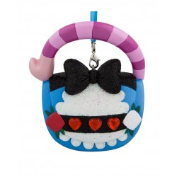 Disney Alice In Wonderland Handbag Ornament