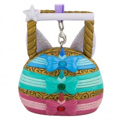 Disney Sleeping Beauty Good Fairies Handbag Ornament