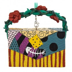 Disney Nightmare Before Christmas Sally Handbag Ornament