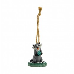 Disney Meeko from Pocahontas Hanging Ornament