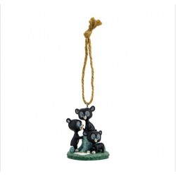 Disney Triplet Bears From Brave Hanging Ornament