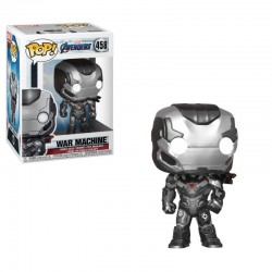 Funko Pop 458 Avengers Endgame War Machine