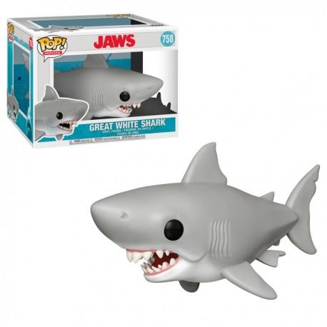 Funko Pop 758 Jaws (Oversized)