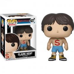 Funko Pop 627 Smallville Clark Kent