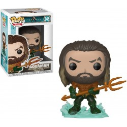Funko Pop 245 Aquaman