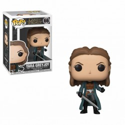 Funko Pop 66 Game Of Thrones Yara Greyjoy