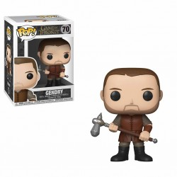 Funko Pop 70 Game Of Thrones Gendry