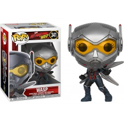 Funko Pop 341 Marvel Ant-man & The Wasp